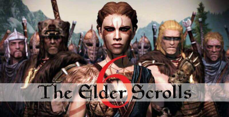 The Elder Scrolls 6 (TES VI)